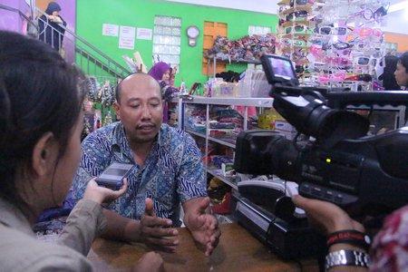 Jamilah Fashion Menjual Harga Dasar Untuk Menarik Pembeli