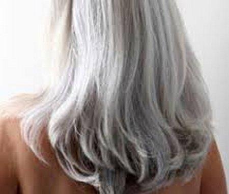 Rambut Putih