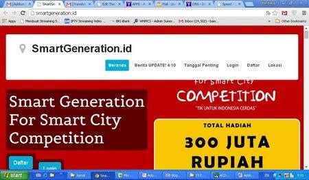 Smart Generation