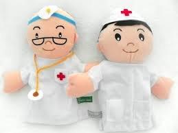 Dokter dan Perawat
