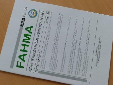Jurnal Fahma