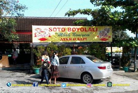Soto Boyolali