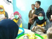 Komisi B dan UBSI Surakarta Kunjungi Gethuk Take Tawangmangu