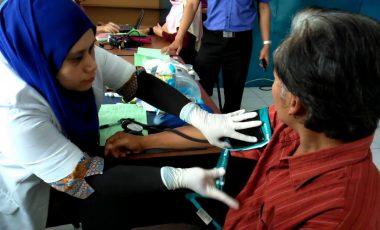 Aksi Donor Darah UBSI Surakarta Manfaat Dibalik Donor Darah Bagi Kesehatan