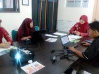 Workshop Pengelolaan Jurnal Poltekes BM Sukoharjo