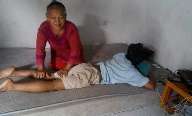 Pijat Kesehatan Tradisional Indonesia