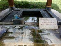 Air Urus Urus Untuk Terapi Gangguan Pencernaan di Saptatirta
