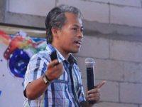 Bambang Eka Purnama Bahas Cyber Army Direkrut dari Undrground Untuk Amankan Cyber Country di STT Wastu Kancana Purwakarta