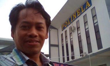 Di Politeknik Negeri Lampung