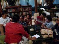Bimbingan Mahasiswa S2 PJJ AMIKOM APTIKOM di Bali