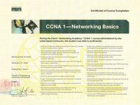 Workshop CCNA di FT UI