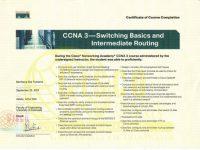 Workshop CCNA 3 di FT UI Depok Jakarta