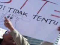 TPP Guru SMK, Masih Nyantol  SK Pembayarannya Tak Kunjung Turun