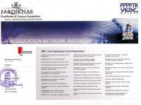 Workshop JENI di PPTK VEDC Malang