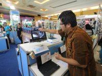 Expo Komputer Apkomindo di Diamond Solo Pamerkan Gadget Terbaru