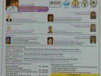 Seminar Nasional dan Call for Paper Politeknik Pikse Ganesha