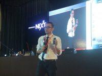 "Roy Mangunsong Country Manager Twitter Indonesia ""Twitter Jadikan Untuk Menambah Wawasan"""