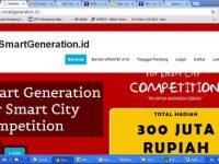 Game Smart City Competition, C-Gen & Smart City Initiatives