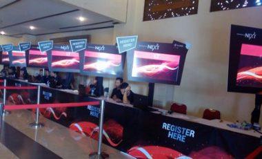 Indonessia Next Rancang Masa Depan Negara dengan Teknologi High End dan Sumber Daya Kreatif