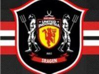"""United Indonesia Sragen"" Menggelar Acara Nonton Bareng"
